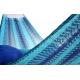 Hamaka SKY, PRUHY (tmavě modrá-světle modrá), pruhy