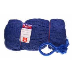 Rodinná hamaka DEEP BLUE (námořní modrá), jednobarevná